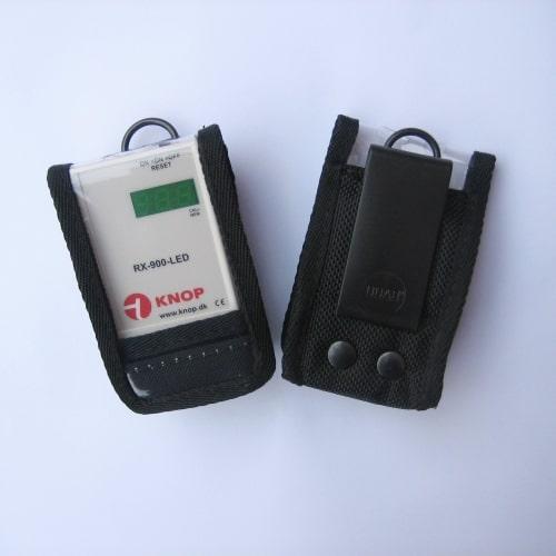 Väska för RX300 och RX900LED