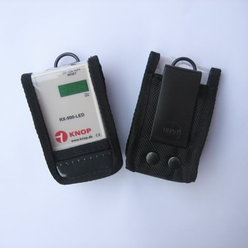 Beskyttelsestaske for RX300 og RX900LED
