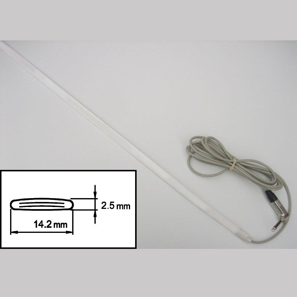 Kontaktlist för golv