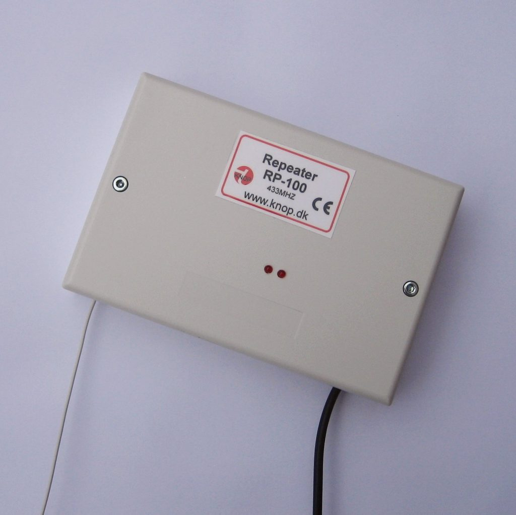 Repeater RP100