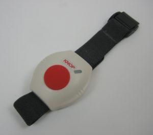 armbåndssender alarmsender tx901a