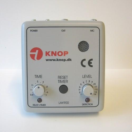 Lydaktiveret kald LAK900