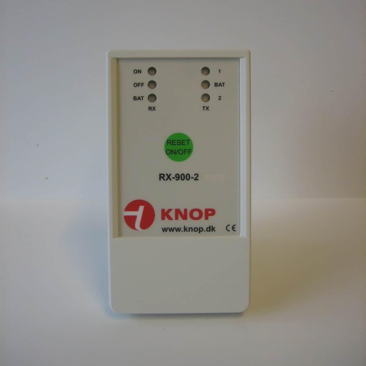 Mottagare RX900-2