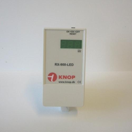 Modtager RX900-LED
