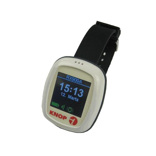 Armbandsmottagare RX900A