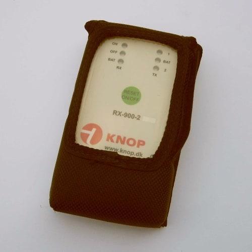 Taske for RX900-2