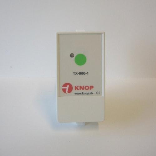 Sändare- /Dörrvakt TX900-1
