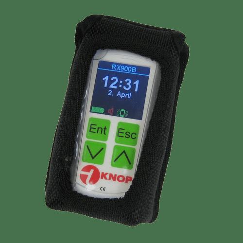 Beskyttelsestaske for RX900B/RX901B