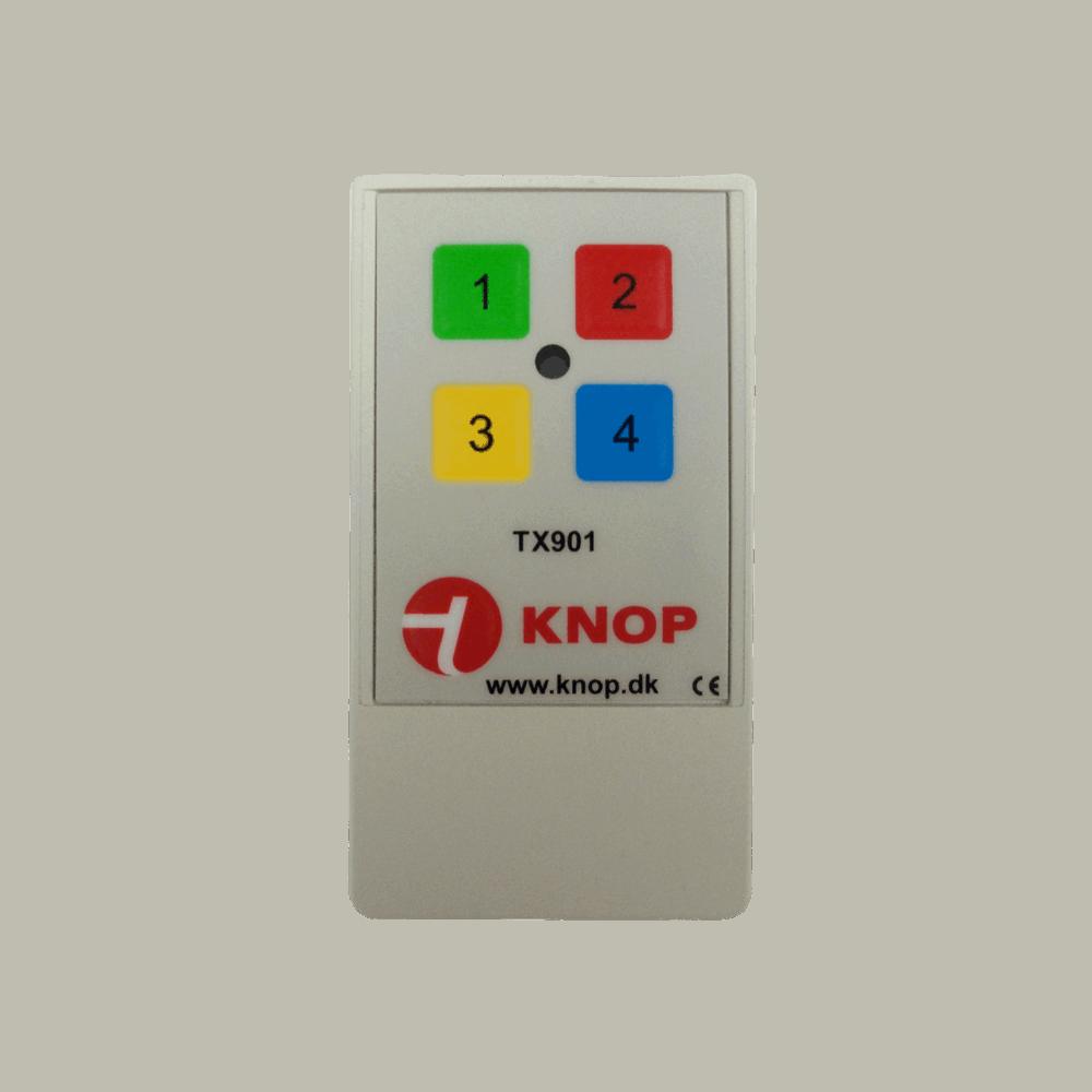 Sender / Dørvagt TX901