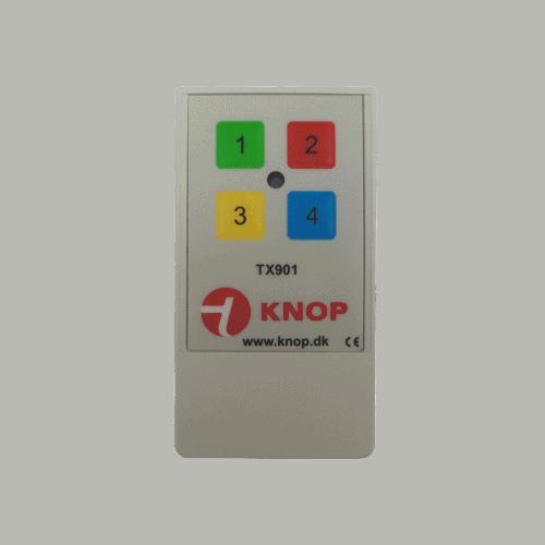 Alarmsender / Dørvagt TX901 / TX901P